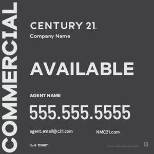 Picture of Century 21 - Available 1