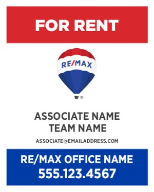 Picture of REMAX - For Rent 1