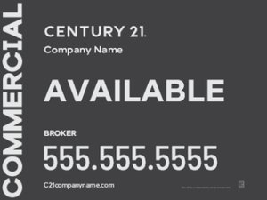 Picture of Century 21 - Available 2