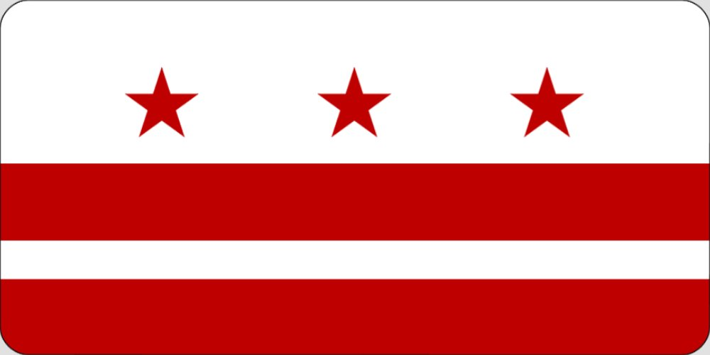 Picture of Flags - Washington DC
