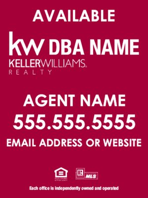Picture of Keller Williams - Available 4