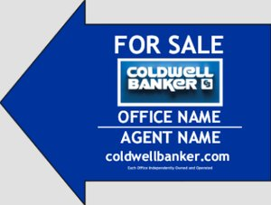 Picture of Coldwell Banker - Directionals 12