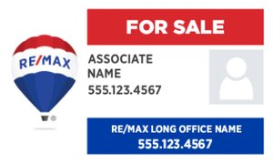 Picture of REMAX - Office Panels 4
