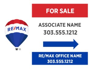 Picture of REMAX - Directionals 3