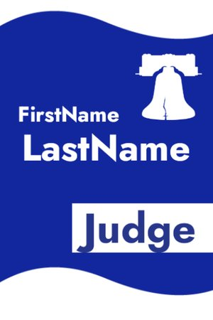 Picture of State Judge 1
