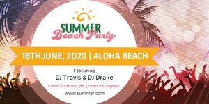 Picture of Promotional (Events)-Beach Party-01