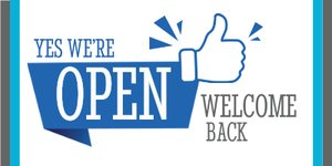 Picture of Open for Business-15