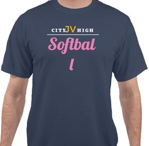 Picture of Softball 50941540