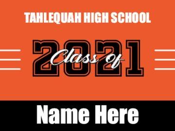 Picture of Tahlequah High School - Design I