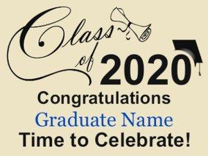 Picture of 2020 Grad 4