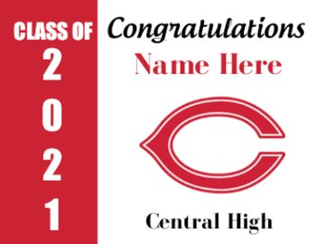 Picture of Central High School - Design H