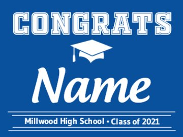 Picture of Millwood High School - Design G