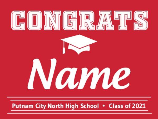 Picture of Putnam City North High School - Design G