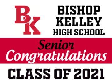 Picture of Bishop Kelley High School - Design E