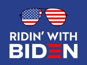Picture of Ridin With Biden