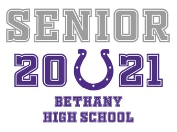 Picture of Bethany High School - Design B