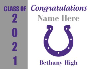 Picture of Bethany High School - Design H