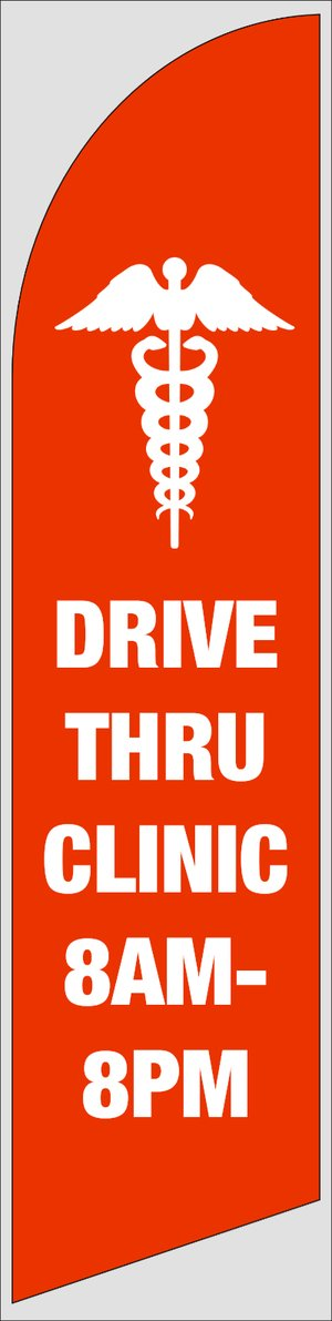 Picture of Drive Thru Clinic 4