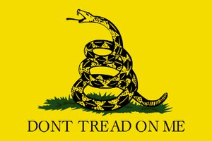 Picture of Don't Tread On Me