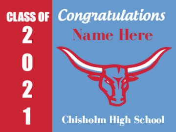 Picture of Chisholm High School - Design H