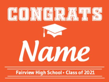 Picture of Fairview High School - Design G