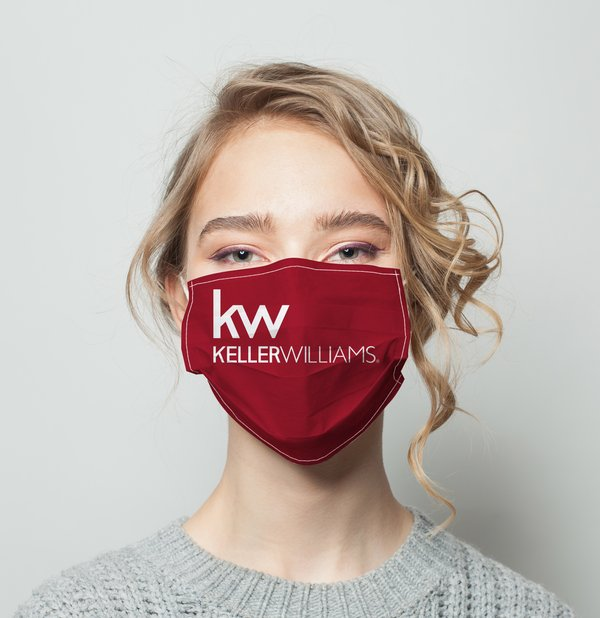 Picture of KW Logo Red