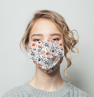 Picture of Facemask 9