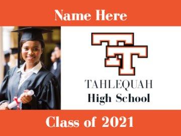 Picture of Tahlequah High School - Design M