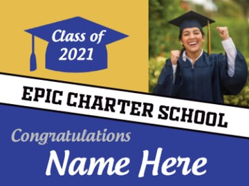 Picture of Epic Charter School - Design J