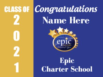 Picture of Epic Charter School - Design H