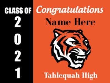 Picture of Tahlequah High School - Design H