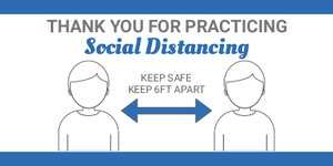 Picture of Social Distancing 8