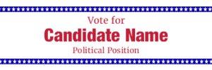 Picture of Political Campaign 15