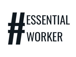 Picture of Essential Worker 1