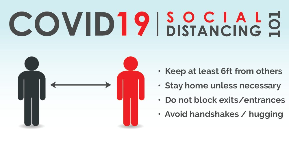 Picture of Social Distancing 1