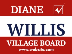 Picture of Village Board 6