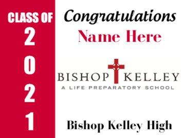 Picture of Bishop Kelley High School - Design H