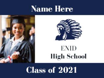 Picture of Enid High School - Design M
