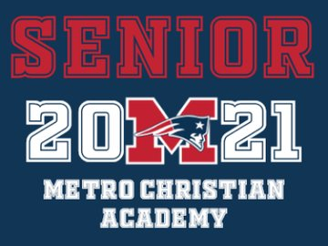 Picture of Metro Christian Academy - Design B