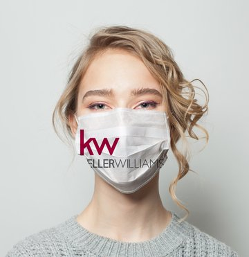 Picture of KW Logo White