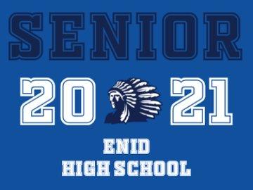 Picture of Enid High School - Design B
