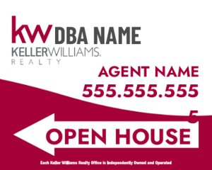 Picture of Keller Williams - Directionals 19