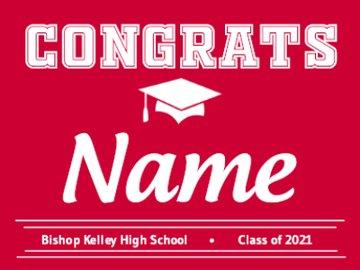 Picture of Bishop Kelley High School - Design G