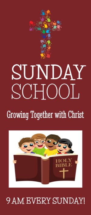 Picture of Sunday School 9
