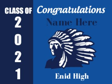 Picture of Enid High School - Design H
