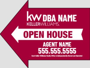 Picture of Keller Williams - Directionals 12