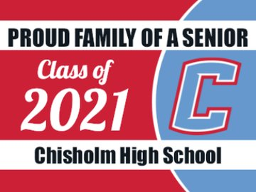 Picture of Chisholm High School - Design D