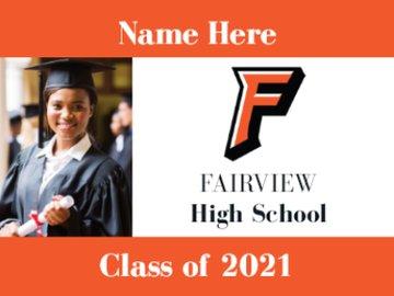 Picture of Fairview High School - Design M