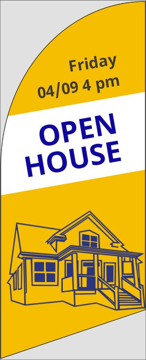 Picture of 6ft Open House 6