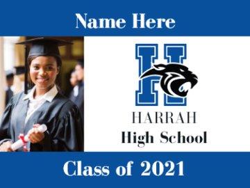 Picture of Harrah High School - Design M